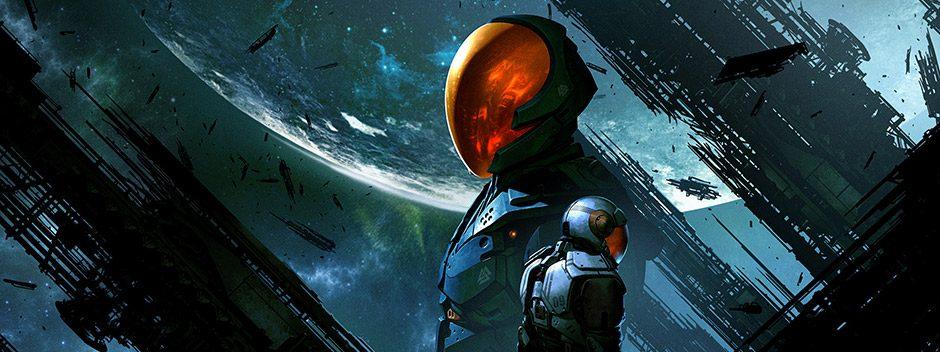 Saccheggiate relitti spaziali e sfuggite ai rivali in assenza di gravità con Detached, un'avventura per PS VR in uscita il 5 luglio
