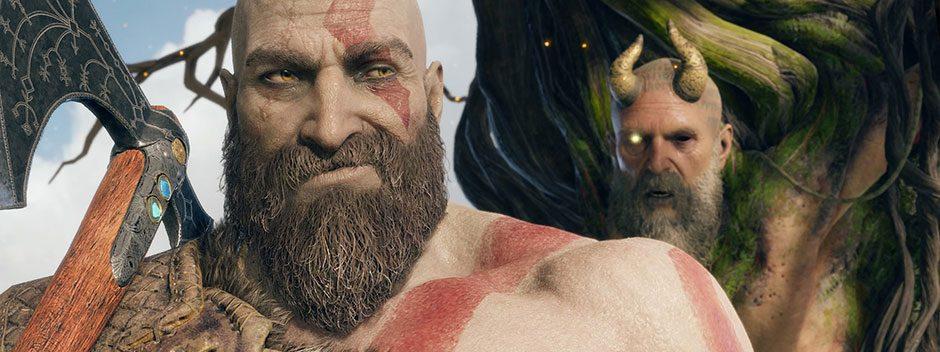 La modalità foto di God of War sarà disponibile oggi nell'aggiornamento gratuito