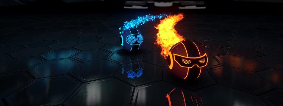 Kabounce, il gioco multigiocatore in stile flipper in cui voi siete la pallina, è in arrivo questo mese su PS4