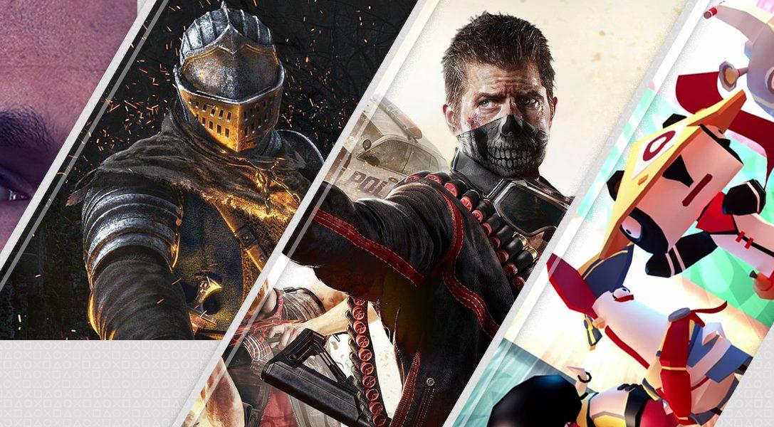 5 novità di PlayStation da non perdere questa settimana