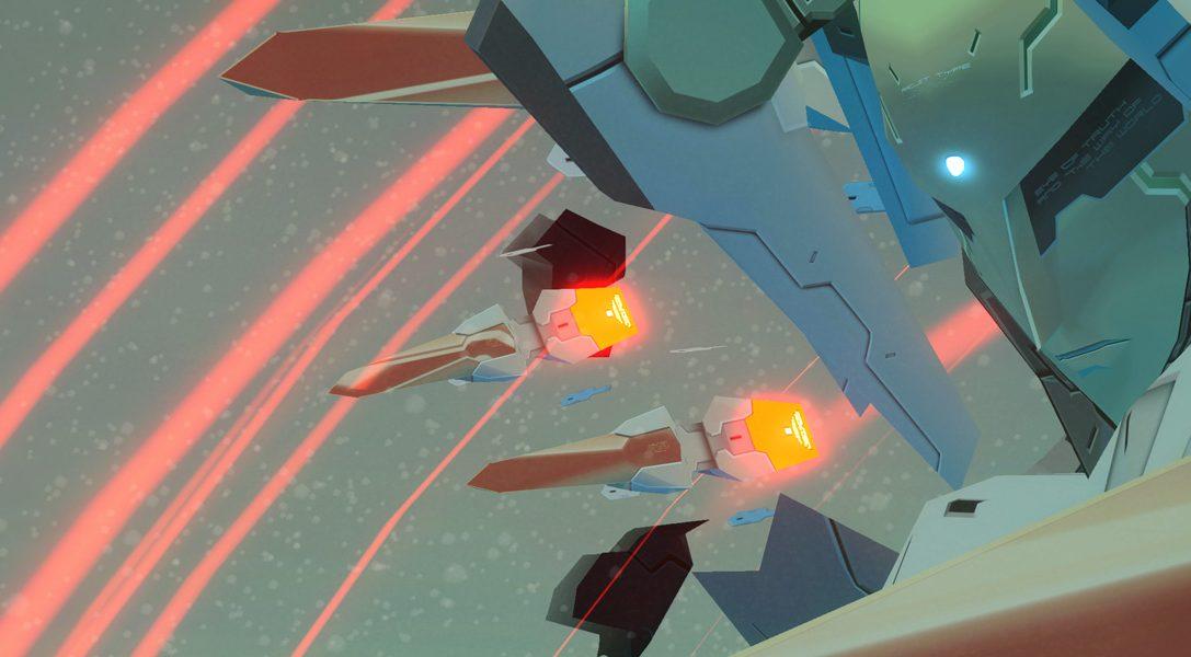 La demo gratuita compatibile con PS VR di Zone of the Enders: The 2nd Runner – M∀RS esce questa settimana