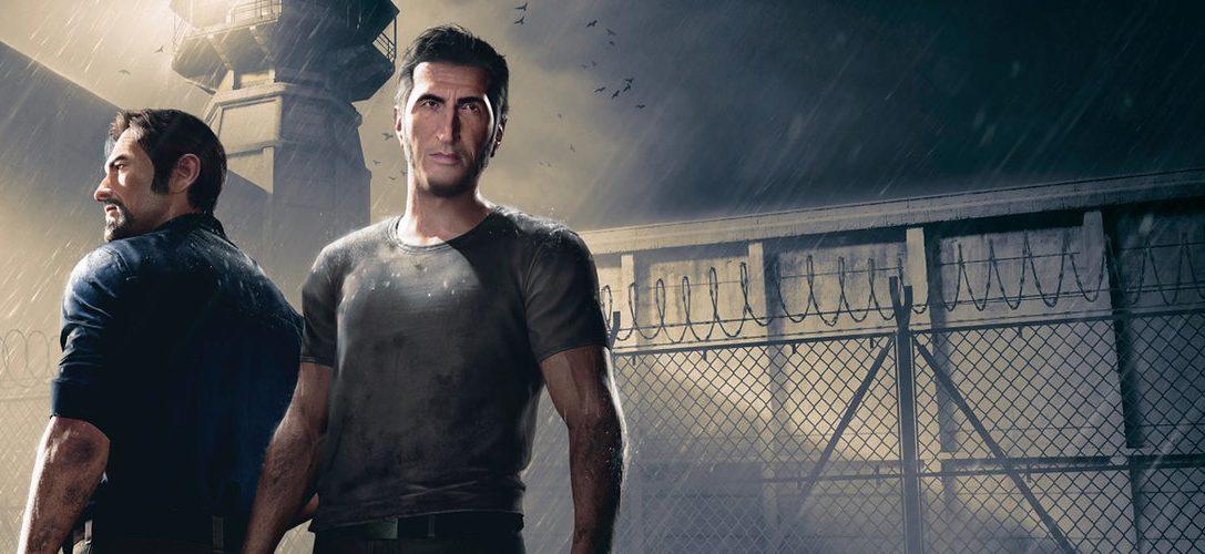 Sono ora disponibili su PlayStation Store gli sconti del fine settimana:  A Way Out, Burnout Paradise Remastered, e molti altri