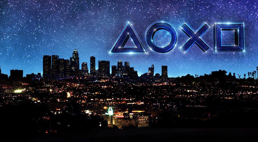 PlayStation all'E3 2018: Il viaggio inizia il 12 giugno