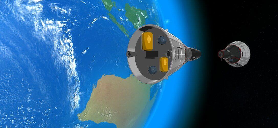 Pianificate e controllate le vostre missioni spaziali in Mars Horizon, strategico gestionale per PS4