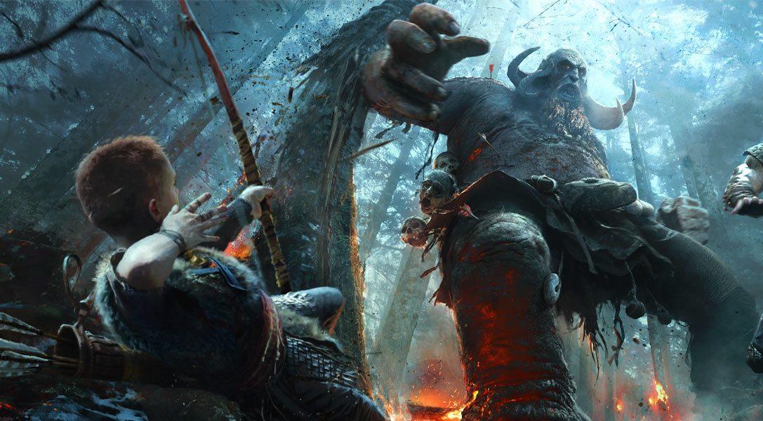 God of War è stato il gioco più venduto su PlayStation Store il mese scorso