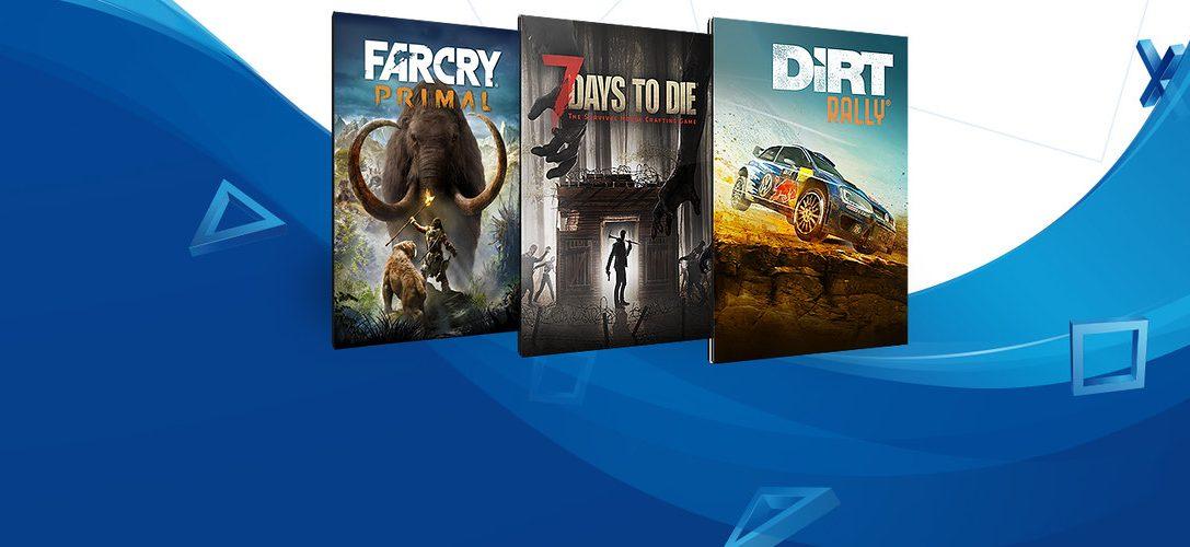 """La promozione """"Giochi a meno di 20€"""" da oggi su PlayStation Store"""