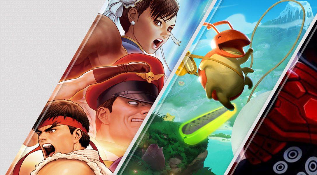 5 nuove grandi novità da tenere d'occhio su PlayStation Store questa settimana