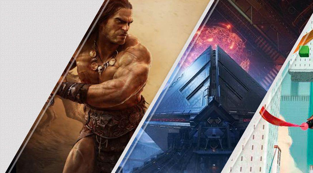 Le 5 novità di PlayStation da non perdere di questa settimana