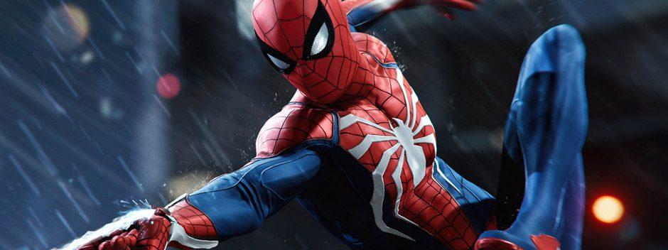 Tutto su Marvel's Spider-Man all'E3 2018