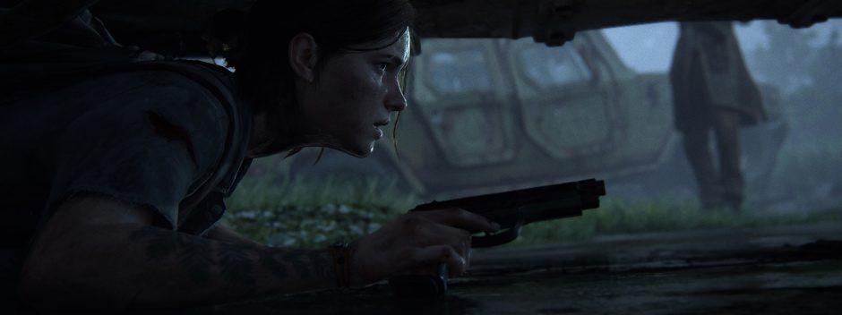 Guarda il gameplay di The Last of Us Part II nello splendido nuovo trailer presentato all'E3 2018!