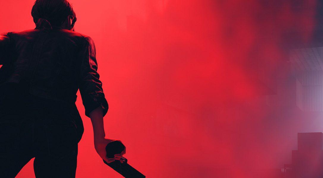 Max Payne Studio Remedy ritorna con Control avventuroso gioco di azione soprannaturale