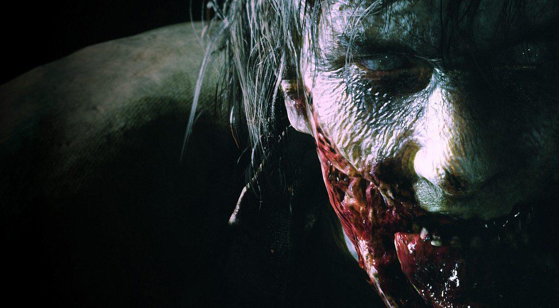 Sensazionale Resident Evil 2 per PS4, con uscita annunciata per gennaio 2019