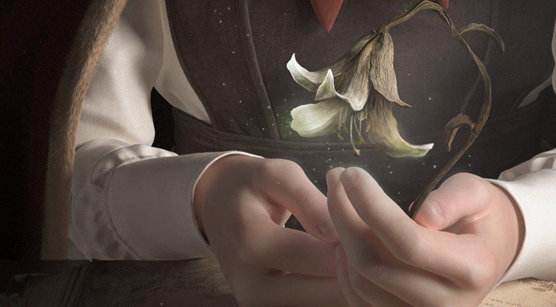 Déraciné, una nuova avventura PS VR di Hidetaka Miyazaki, FromSoftware e Japan Studio
