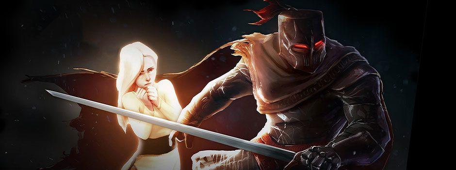 In che modo ICO, Dark Souls e un trasloco hanno ispirato il nuovo RPG per PS4 Fall of Light