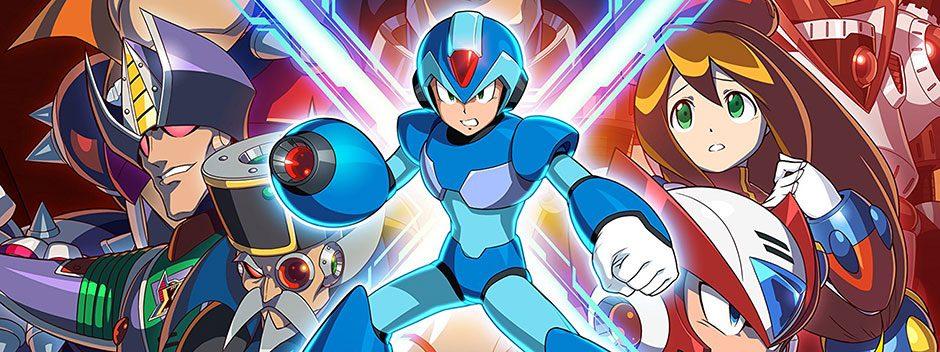 Non riesci a vincere nella modalità Sfida X di Mega Man X Legacy Collection 1 + 2? Capcom viene in tuo aiuto