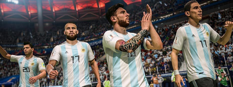 FIFA 18 è stato il gioco più venduto su PlayStation Store il mese scorso