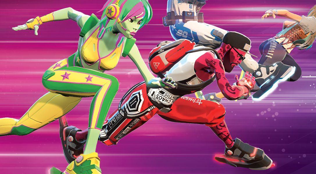 6 giochi sportivi per PS VR da giocare ora che la Coppa del Mondo è finita