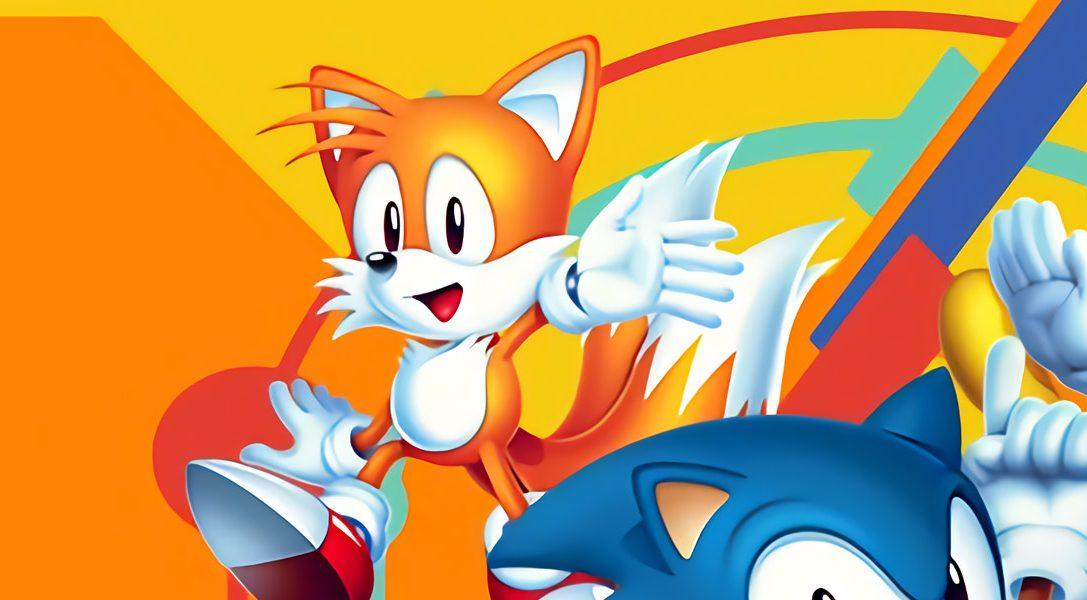 Sonic Mania Plus fa il suo debutto su PS4 la prossima settimana con nuovi personaggi, nuove modalità e aree riprogettate