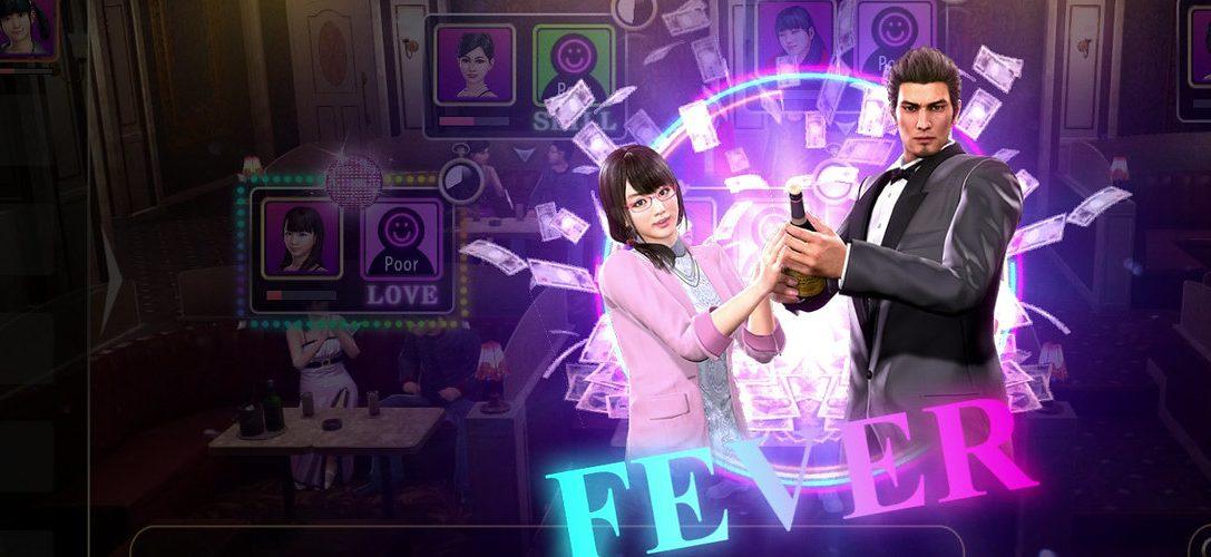 Gioca a Yakuza Kiwami 2 oggi stesso! È stata pubblicata una demo a sorpresa per l'avventura action di Sega per PS4