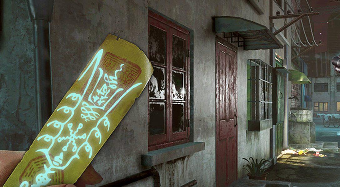 Ecco come il folklore cinese ha plasmato lo sparatutto a tema zombie The Walker e il gioco di rompicapi 18 Floors, in arrivo su PS VR questa settimana