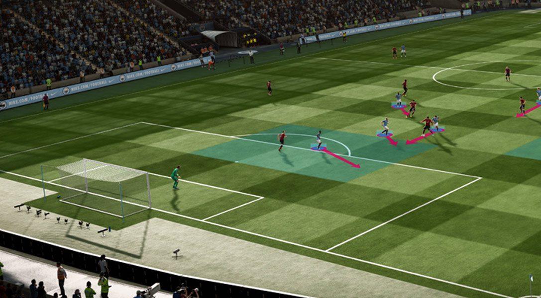 Le sensazionali novità delle meccaniche di gioco di FIFA 19 spingono il realismo del franchise di EA Sports verso livelli mai raggiunti