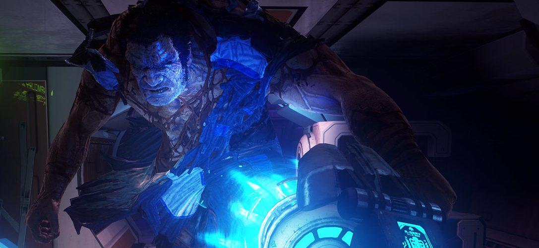 Cinque consigli per sopravvivere in The Persistence, l'horror fantascientifico per PS VR in uscita domani