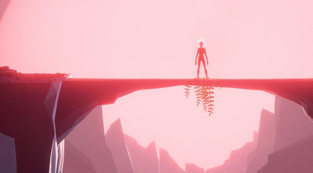 Controlla l'alternanza tra il giorno e la notte di un mondo alieno per sopravvivere in Planet Alpha, in uscita il 4 settembre
