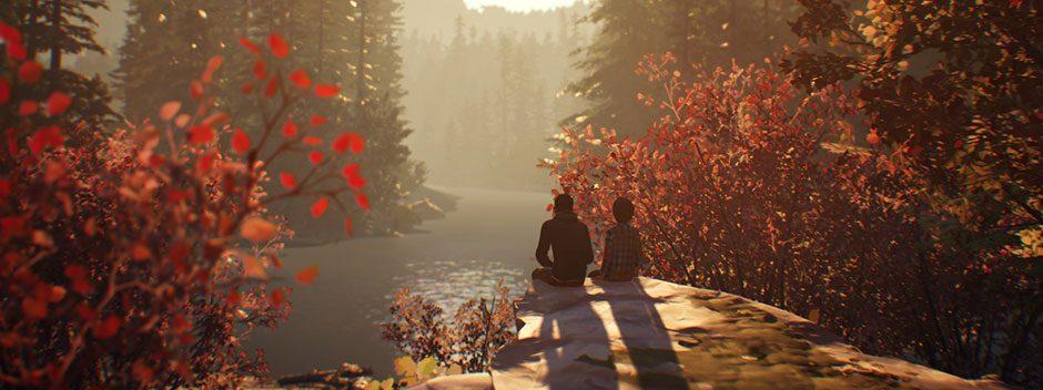 I protagonisti e le ambientazioni di Life is Strange 2 presentati in un nuovo trailer