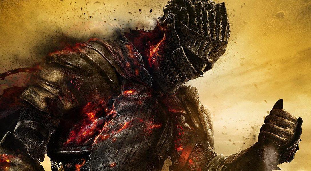 Gli sconti 'Giochi a meno di €20' di PlayStation Store iniziano oggi, Dark Souls III, Final Fantasy XV e molto altro