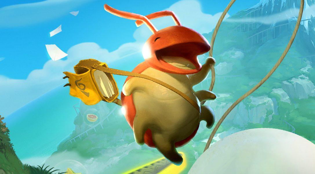 L'avventura simil-flipper Yoku's Island Express vi intriga? Allora, provate la demo per PS4, in uscita oggi