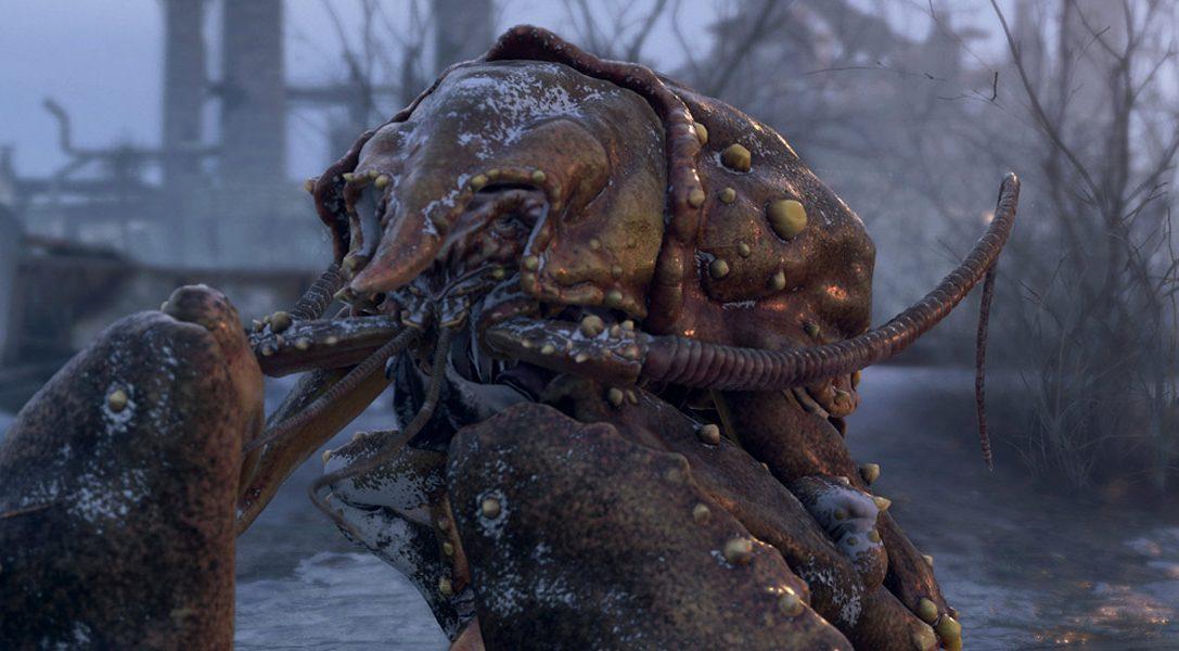 Alla scoperta degli orrori di Metro Exodus con il nuovo trailer per la Gamescom