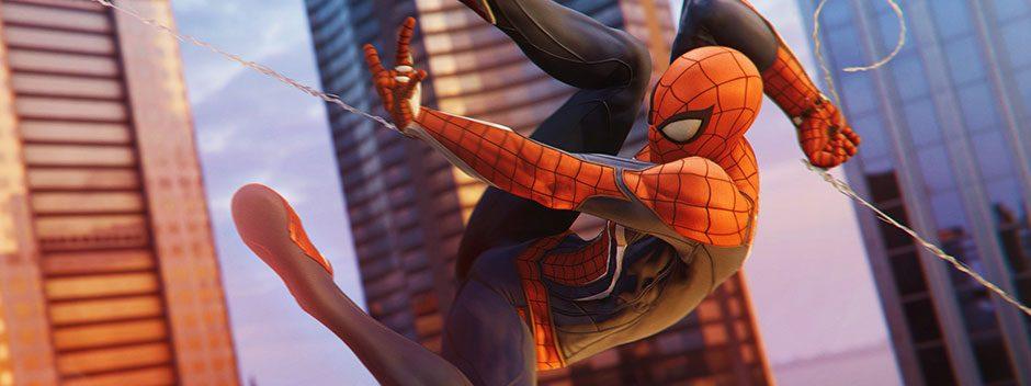 Marvel's Spider-Man per PS4 irrompe oggi nei negozi