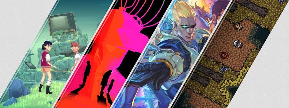 Questa settimana su PlayStation Store: Transference, The Gardens Between, Anodyne, altro