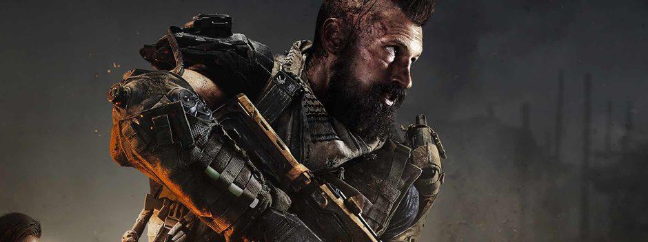 Call of Duty: Black Ops 4 è uscito! Provate i nuovi contenuti su PS4 prima di tutti
