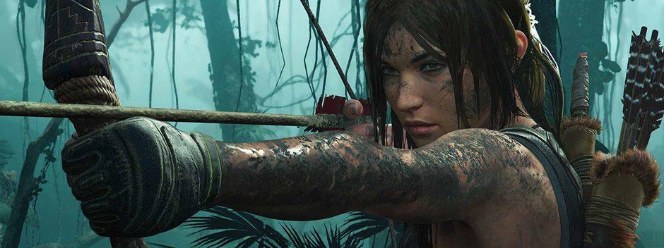 Shadow of the Tomb Raider è la Promozione della settimana su PlayStation Store