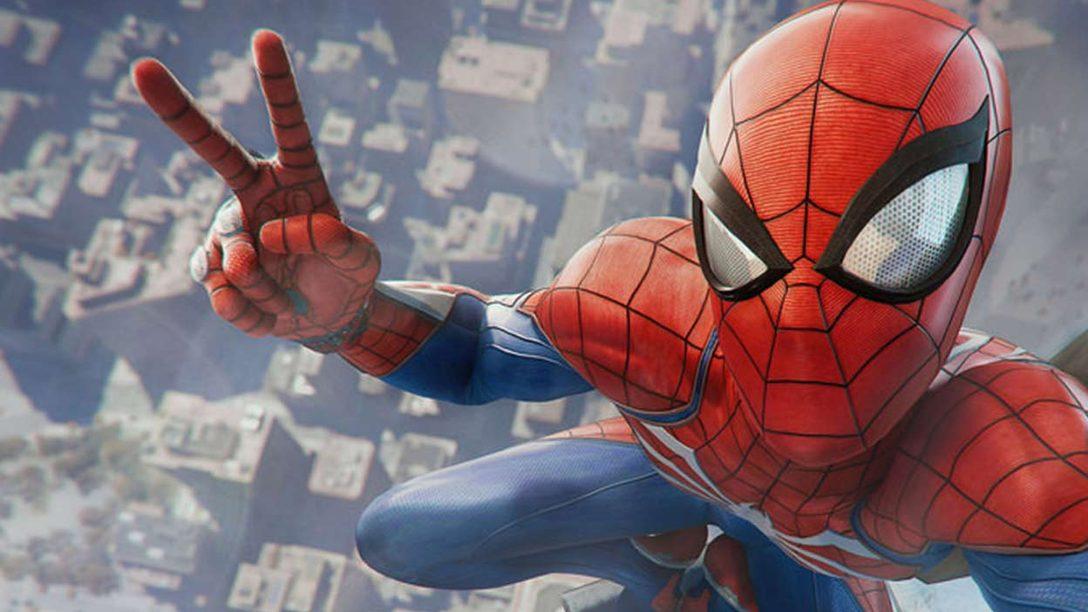FIFA 19 e Marvel's Spider-Man sono i giochi più venduti su PS Store in settembre