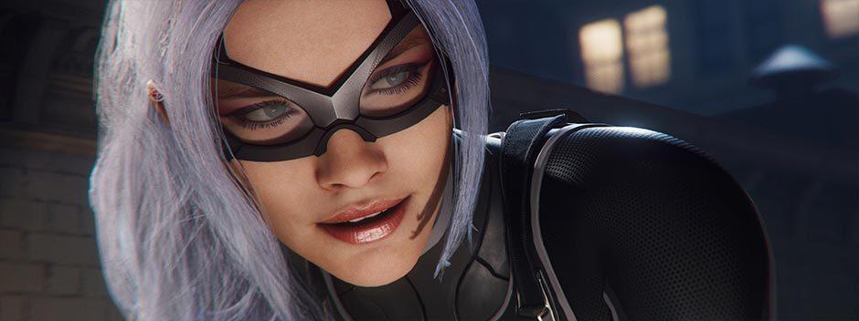 Il primo contenuto scaricabile di Marvel's Spider-Man, La rapina, disponibile la prossima settimana