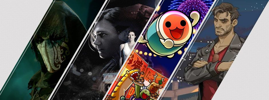 Su PlayStation Store questa settimana: Call of Cthulhu e The Quiet Man