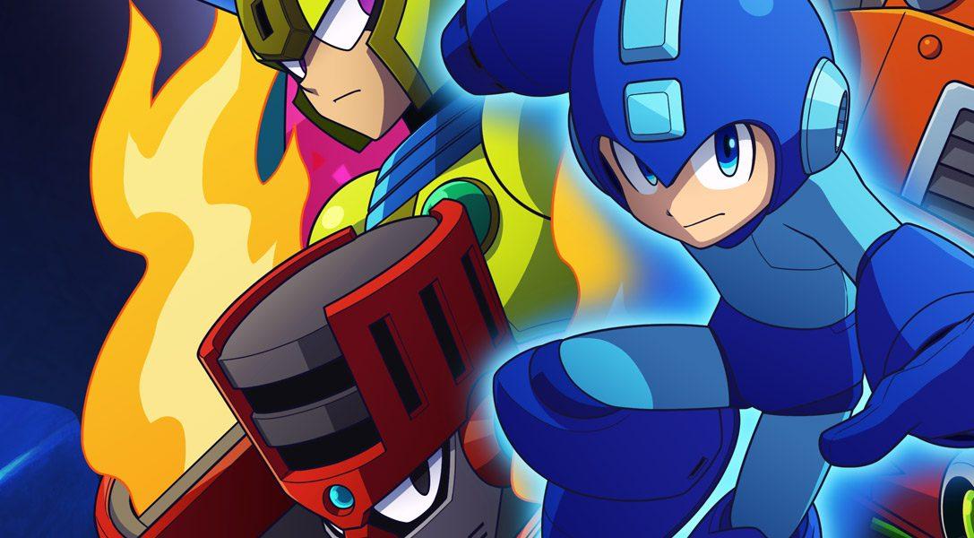 Consigli dagli esperti per dominare il livello di apertura di Block Man in Mega Man 11