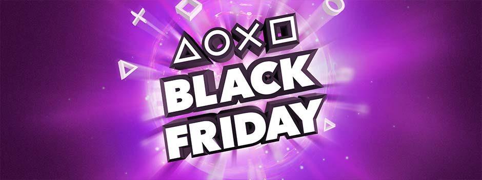Gli sconti del Black Friday su PlayStation Store iniziano oggi! Giochi e PS Plus in offerta