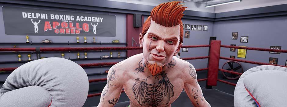 Due nuovi pugili di Creed II scendono sul ring di Creed: Rise to Glory, simulatore di boxe per PS VR