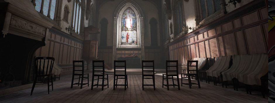 Miyazaki, creatore di Bloodborne, parla delle origini di Déraciné, titolo di debutto in VR di FromSoftware