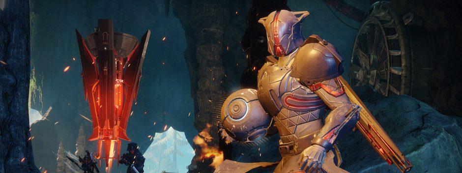 Tutto quello che c'è da sapere su Le forge perdute di Destiny 2