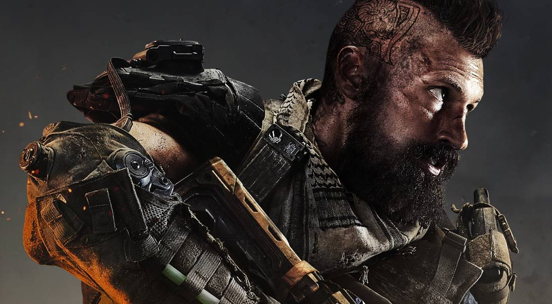 Call of Duty Black Ops 4 e Red Dead Redemption 2 sono stati i titoli più venduti su PlayStation Store in ottobre