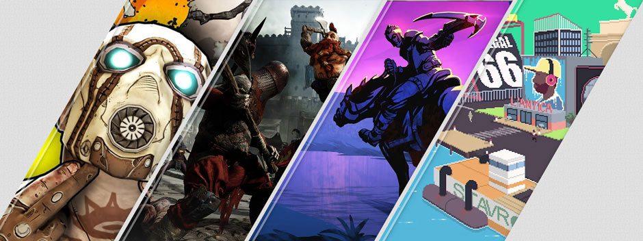 Novità su PlayStation Store questa settimana: Borderlands 2 VR, Warhammer: Vermintide 2 e molto altro