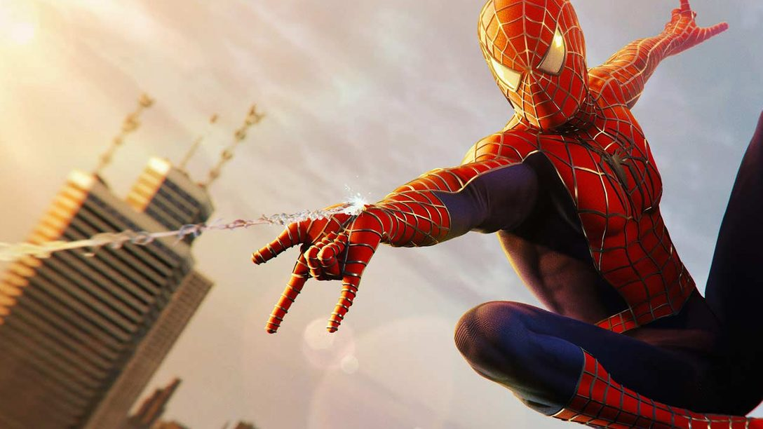 Silver Lining, l'ultima espansione per Marvel's Spider-Man, è ora disponibile per PS4