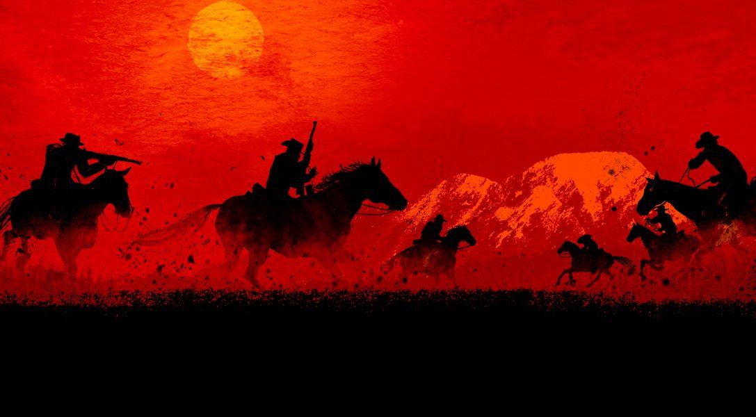 Red Dead Redemption 2 è stato il gioco più venduto sul PlayStation Store nel mese di novembre