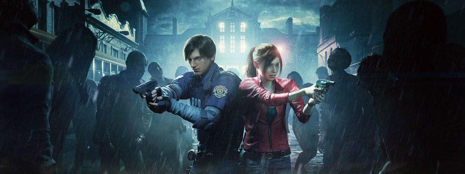 14 consigli di sopravvivenza che forse non conoscete per Resident Evil 2, disponibile da oggi su PS4