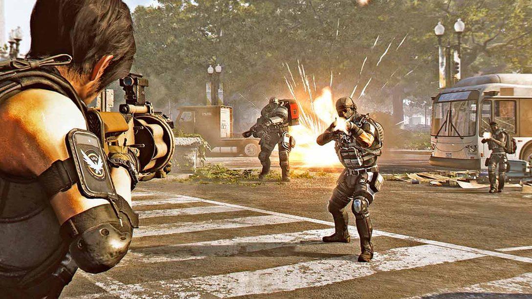 L'ambientazione di Washington DC ha reso The Division 2 uno sparatutto migliore e ancora più originale