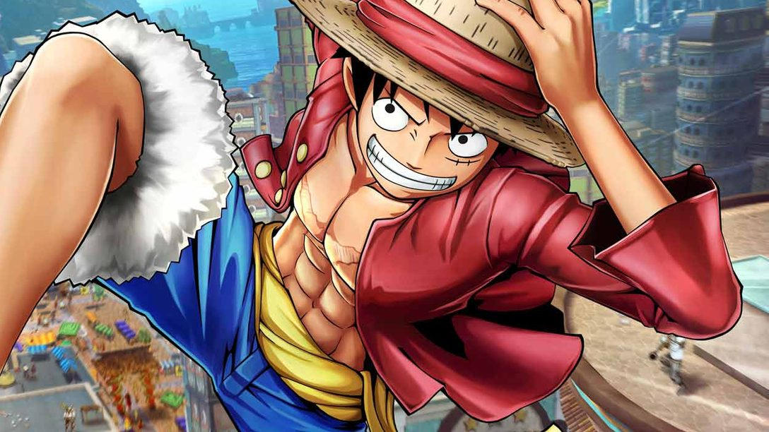 15 luoghi da visitare in One Piece World Seeker quando quest'avventura open-world verrà pubblicata il 15 marzo